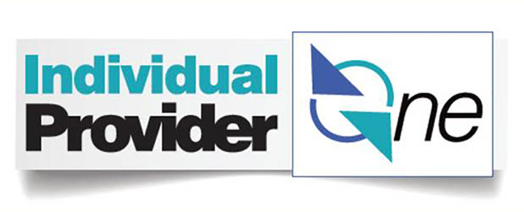 Individual Provider One logo