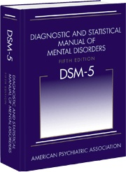 Image of the DSM 5