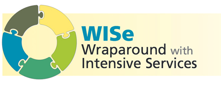 Wraparound with Intensive Services logo