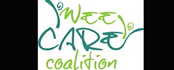 Wee Care Coalition logo