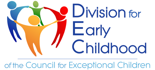 Division for Early Childhood logo