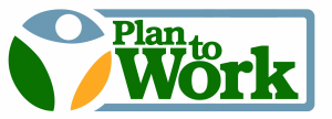 Plan to Work Logo