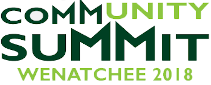 Community Summit Wenatchee 2018