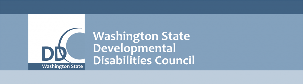 Washington State DDC Logo