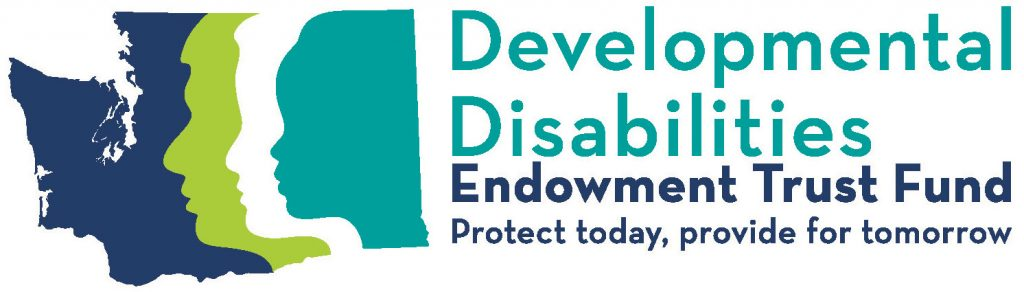 DD Endowment Trust Fund logo.