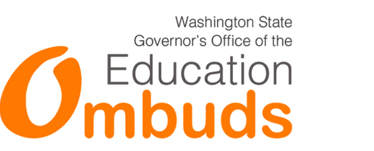 Office of Education Ombuds logo